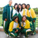 2008 - Protea - Adult Hip Hop - Crew: Fuerza