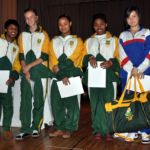 2009 - Protea - Cadet Hip Hop - Hot Shots