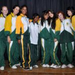 2009 - Protea - Junior Hip Hop - Ambience