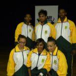 2012 - Protea - Adult Hip Hop - Crew: DDP