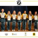 2014 - Protea - Cadet Hip Hop - Crews: D4L