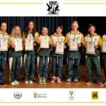 2014 - Protea - Cadet Hip Hop - Crews: REL8