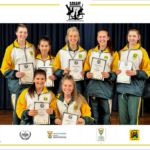2014 - Protea Junior - Aerobic