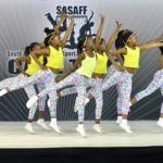 AEROFIT AEROBIC TEAM - Cadet - Dance Rockers - 3rd Place