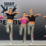 FISAF AEROBIC TEAM GRANDE - Junior - Grease Thunder 1 - 1st place