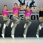 FISAF AEROBIC TEAM GRANDE - Junior - Grease Thunder - 1st Place