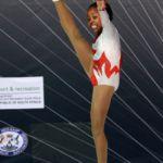FISAF Individual Female - CADET - Celia Rakotsoane 3rd Place
