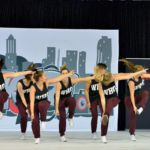 HIP HOP ADULT - Ultimate Crew - 3rd Place