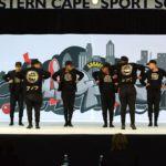 HIP HOP ADULT - Vuelta a - 1st Place